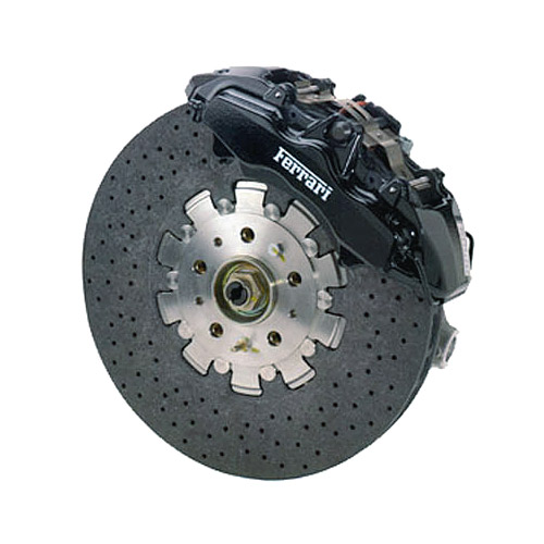 disco freni brembo