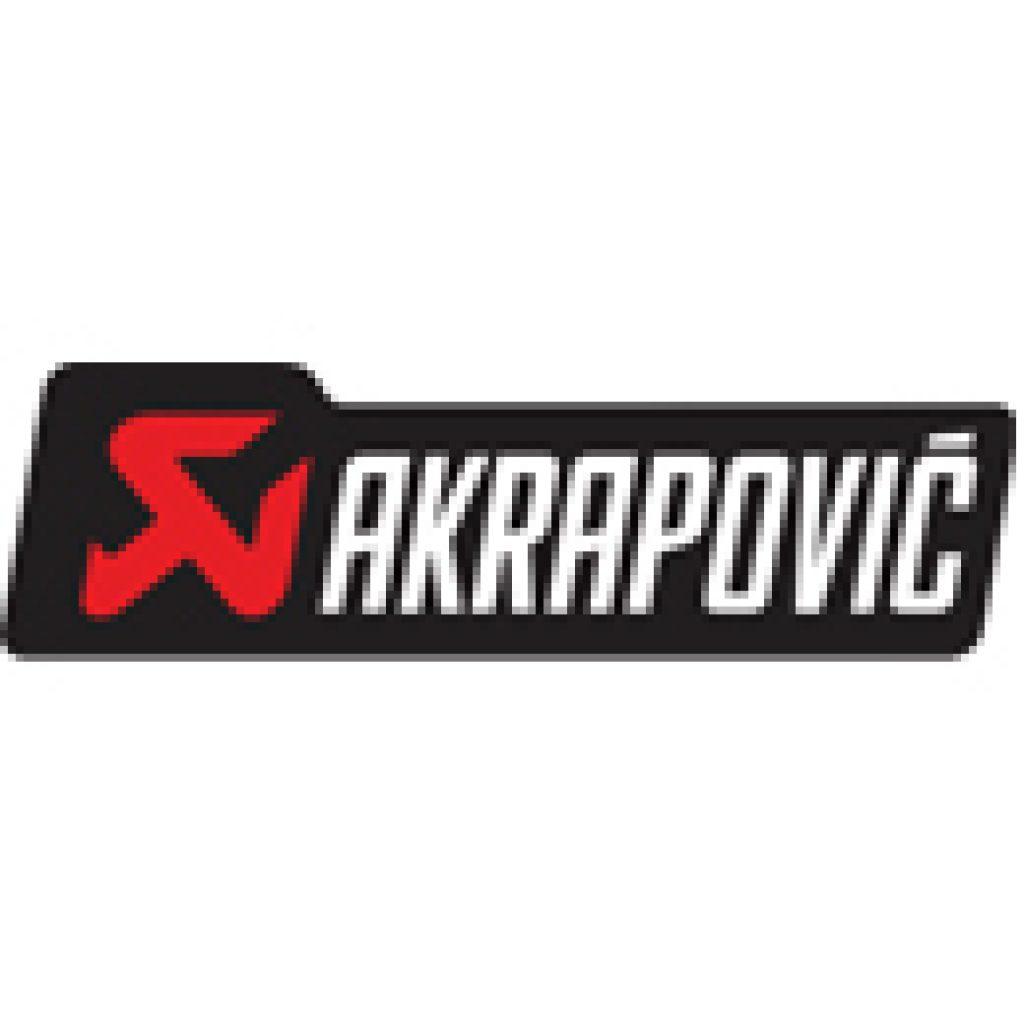 Scarichi Auto Akrapovic