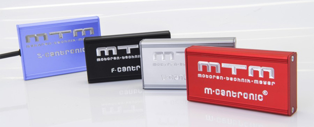 MTM Cantronic