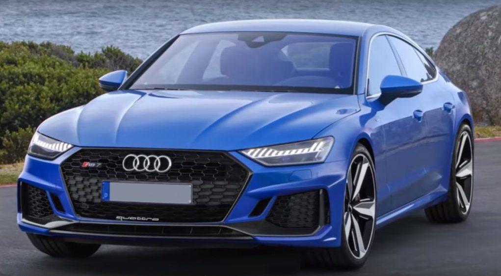 Novità Audi 2019: motori Porsche per le sportivissime RS6 e RS7