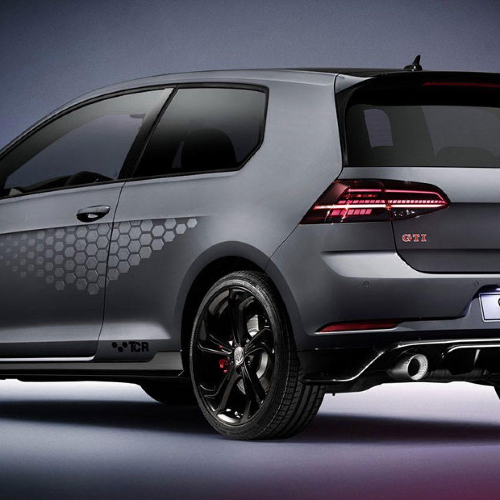 Volkswagen Golf GTI, La Nuova Versione Ancora Più Potente